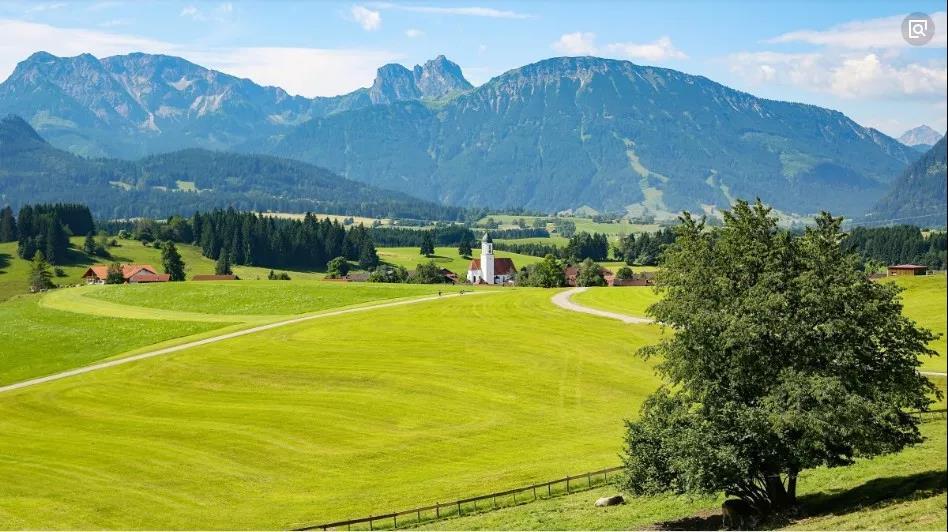 【农业杂谈】我国农业未来发展的方向是绿色农业而非有机农业