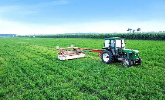 【农业杂谈】震撼!中国农业比你想像的更厉害