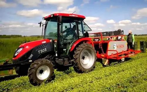 """【农业模式杂谈】为什么摒弃""""美国模式"""" ,中国农业方能重返巅峰?"""
