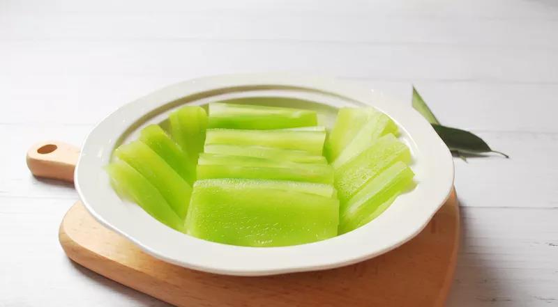 【绿色好心情】夏季必吃的8道健康菜 吃一口清爽一夏